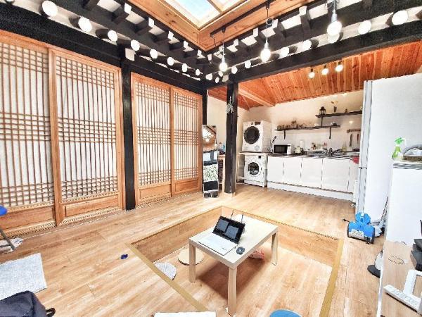 [MaruHouse]GyeongbokgungStation5m#TraditionalHouse Seoul