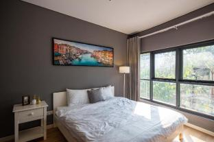 OpiaSuite3@City Garden- 100m2 Modern 2BRs - Ho Chi Minh City