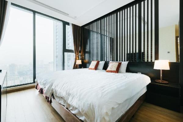 *OPEN SALE*Vinhome Metropolis*2Bedrooms/High Floor Hanoi