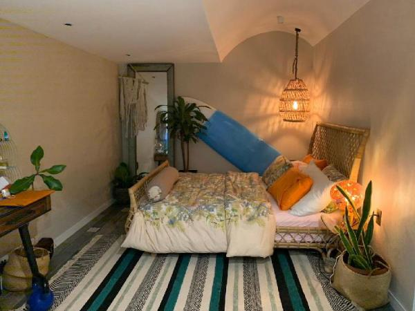 Luxury & Cozy Apartment Ho Chi Minh City