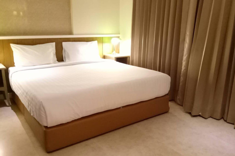 Ekamai/ 4Bed+4Bath/ Free Airport Pick Up, 6th Fl บ้านเดี่ยว 4 ห้องนอน 4 ห้องน้ำส่วนตัว ขนาด 250 ตร.ม. – สุขุมวิท