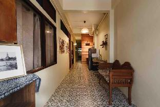 [トンブリー]一軒家(35m2)| 1ベッドルーム/1バスルーム #1 Temple & Canal Life in Historic side of Bangkok