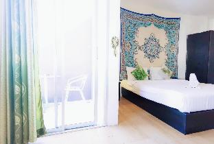 54Patong Deluxe Mountain View Room Near beach บังกะโล 1 ห้องนอน 1 ห้องน้ำส่วนตัว ขนาด 30 ตร.ม. – ป่าตอง