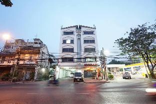 [チャイナタウン]スタジオ アパートメント(17 m2)/1バスルーム Best and cheap private room near Khaosan! 401