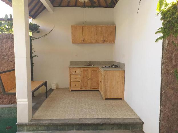 2 Bedroom Family compound with private pool