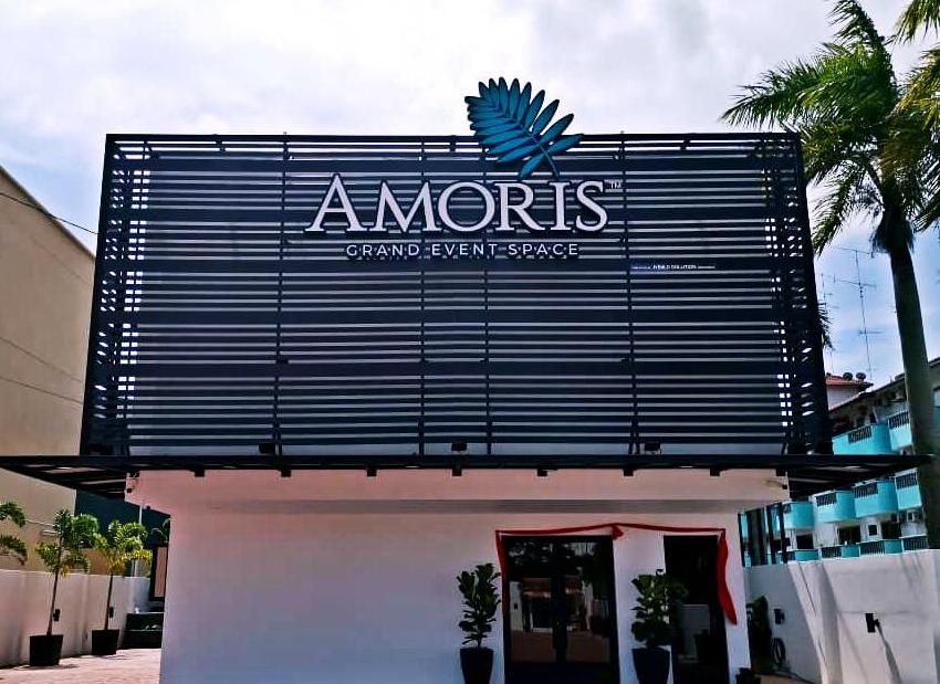 Amoris Grand Event Space