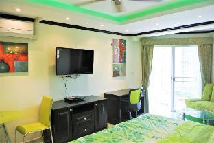 Sea view apartment Jomtien beach condominium A3 สตูดิโอ อพาร์ตเมนต์ 1 ห้องน้ำส่วนตัว ขนาด 30 ตร.ม. – หาดจอมเทียน