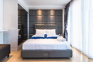 [パタヤ中心地]アパートメント(30m2)| 1ベッドルーム/1バスルーム Centara312 Pattaya  Brand new Studio @ Soi Bukhao