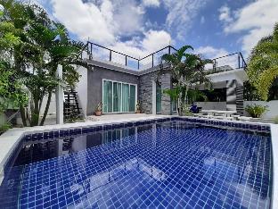 Baan Wandee Pool Villa Huahin วิลลา 3 ห้องนอน 2 ห้องน้ำส่วนตัว ขนาด 100 ตร.ม. – บ่อฝ้าย