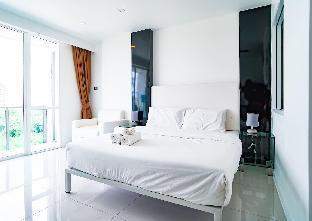 [パタヤ中心地]アパートメント(30m2)| 1ベッドルーム/1バスルーム 712/3 COZY Studio City Center Amazing Facilities