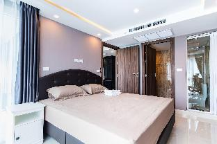 [パタヤ中心地]アパートメント(30m2)| 1ベッドルーム/1バスルーム 506 Central Pattaya  1BR @Brand New Centara Grand