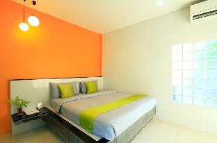 [アオナン](30m2)| 1ベッドルーム/1バスルーム Aonang Paradise Resort Private Cottage1