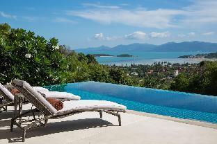 [チョンモン]ヴィラ(295m2)| 3ベッドルーム/3バスルーム Above It All-Sealaya Seaview Villa-Sunrise View