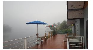 [タクアパ]バンガロー(30m2)| 1ベッドルーム/1バスルーム Khum Thong Resort 2