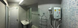 [ラチャダーピセーク]アパートメント(42m2)| 2ベッドルーム/1バスルーム  2 bedroom condo