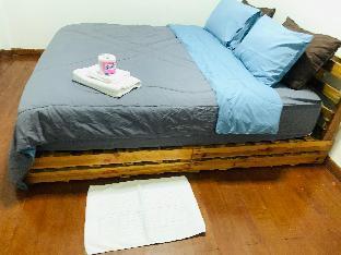 [ジョムティエンビーチ]一軒家(25m2)| 1ベッドルーム/1バスルーム Harmanas House  is Room