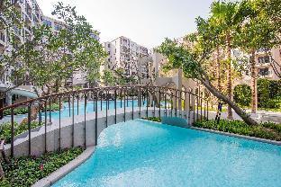 [ホアヒン市内中心地]アパートメント(38m2)| 1ベッドルーム/1バスルーム Hua Hin New Luxury Condo La Casita