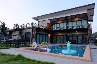 [ケーンカチャン]一軒家(100m2)| 5ベッドルーム/6バスルーム Elysium Pool Villa @Kaeng Krachan