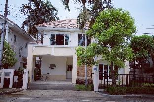 [市内中心部]一軒家(80m2)| 3ベッドルーム/3バスルーム PERFECT LAKE HOUSE