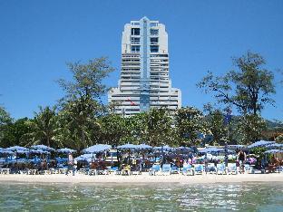 Patong Tower Full Sea View Apartment in Phuket อพาร์ตเมนต์ 1 ห้องนอน 1 ห้องน้ำส่วนตัว ขนาด 70 ตร.ม. – ป่าตอง