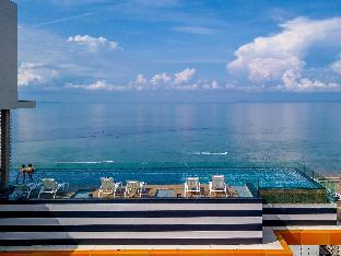 The Riviera Jomtien Unit 26D02 Seaview อพาร์ตเมนต์ 1 ห้องนอน 1 ห้องน้ำส่วนตัว ขนาด 32 ตร.ม. – หาดจอมเทียน
