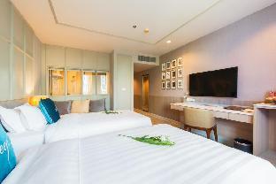 Prime Area with Premium Facilities @Sukhumvit20 สตูดิโอ อพาร์ตเมนต์ 0 ห้องน้ำส่วนตัว ขนาด 35 ตร.ม. – สุขุมวิท