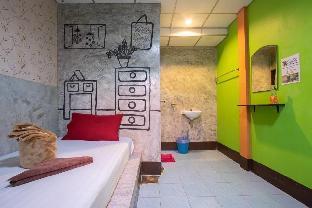[市内中心部]スタジオ アパートメント(21 m2)/1バスルーム Winny Apartment #3