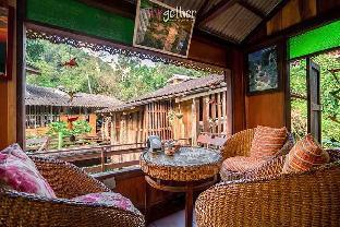 Baan Porluang Maeluang Maekampong 2 อพาร์ตเมนต์ 1 ห้องนอน 1 ห้องน้ำส่วนตัว ขนาด 30 ตร.ม. – ดอยสะเก็ด