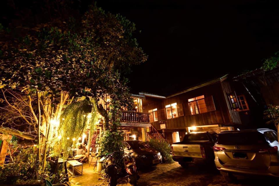 Baan Himtannoi Mae Kampong 3 บังกะโล 1 ห้องนอน 1 ห้องน้ำส่วนตัว ขนาด 30 ตร.ม. – ดอยสะเก็ด
