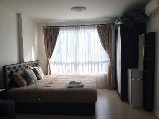[カオタキアブ]アパートメント(32m2)| 1ベッドルーム/1バスルーム  Pleng Ploen  by fahcool Superior Chic & Cool