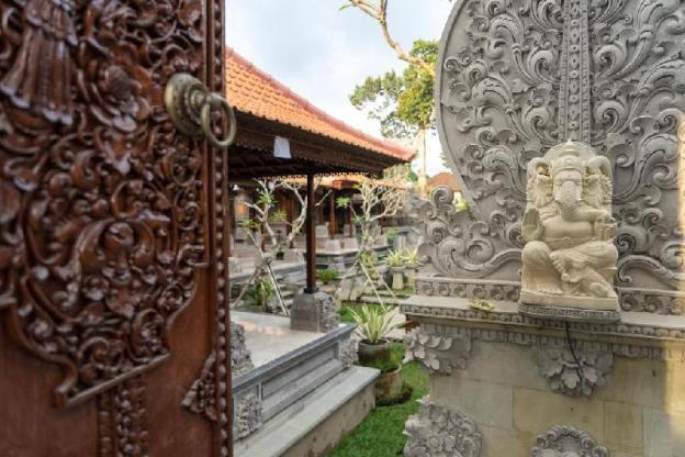 Best Balinese Style at Ubud