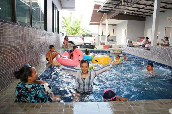 Baan Samart2 Pool Villa Huahin Hua Hin