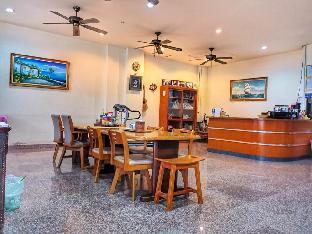Jomtien Seaside House Family Room 2 อพาร์ตเมนต์ 1 ห้องนอน 1 ห้องน้ำส่วนตัว ขนาด 30 ตร.ม. – หาดจอมเทียน