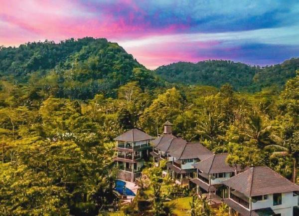 Bali Hotels Bali