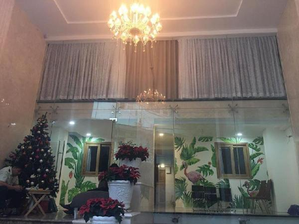 Duluxe Studio District 3 for rent ! Ho Chi Minh City