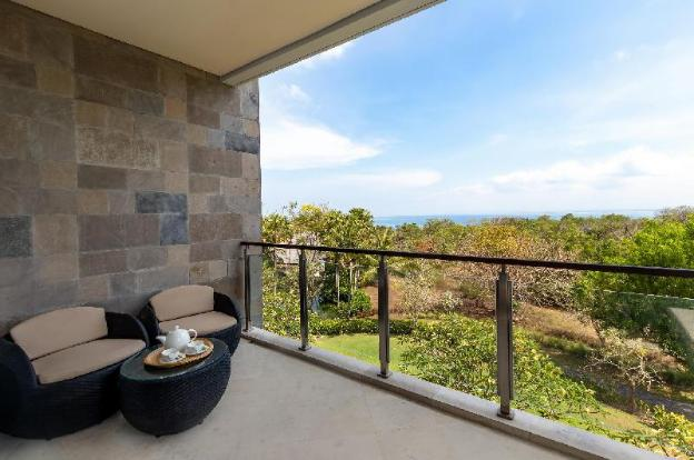 Ocean View luxury 1 BR Residence at Ayana & Rimba