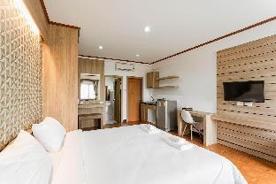 [タサラ]アパートメント(30m2)| 1ベッドルーム/0バスルーム 303-Pearl Pailin Residence-sweet-Kitchen