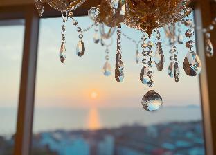 [ジョムティエンビーチ]アパートメント(30m2)| 1ベッドルーム/1バスルーム Amazing Sea View apartment 5mins to beach Riviera