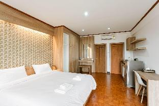 [タサラ]アパートメント(30m2)  1ベッドルーム/1バスルーム 307-Pearl Pailin Residence-sweet-Kitchen