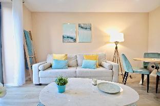 Cicely Apartment  Amoreiras  Lisbon   New
