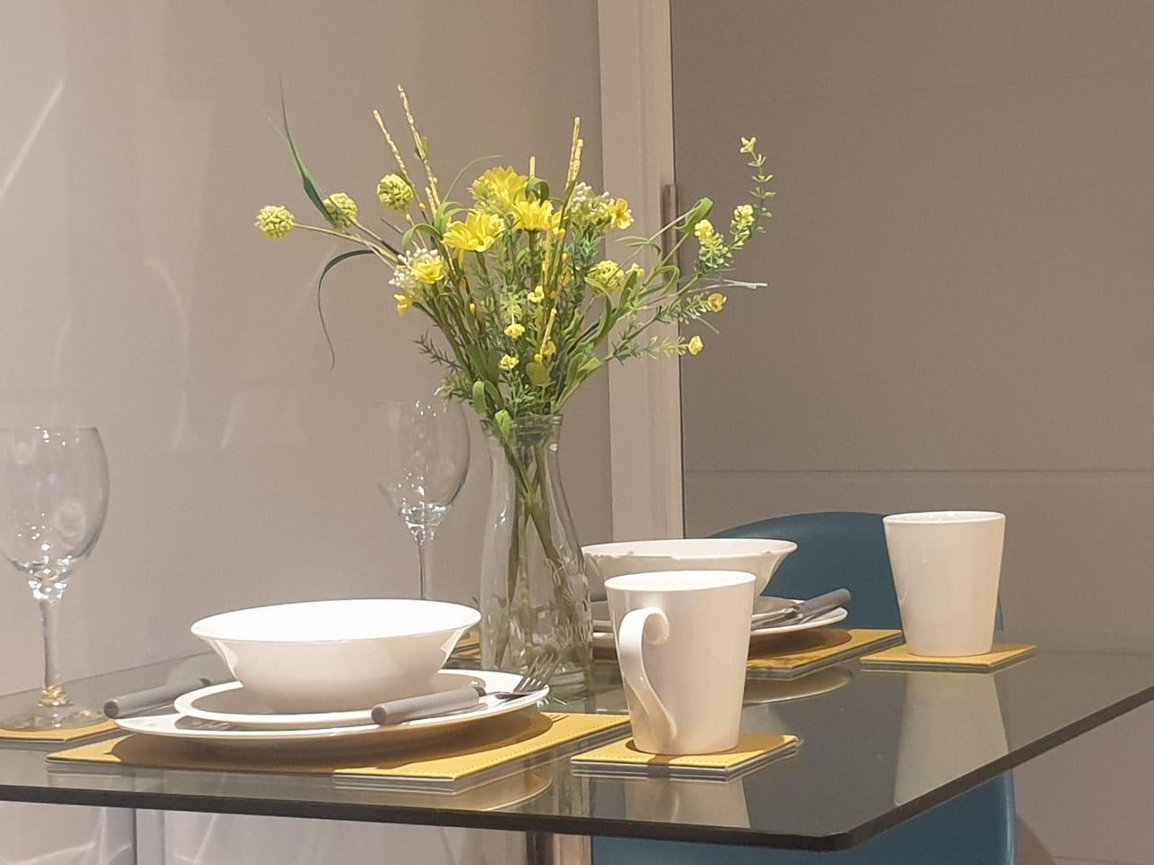 JA Service Apartment/Free Continental Breakfast