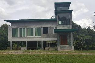 [カオヤイ国立公園]一軒家(50m2)| 3ベッドルーム/3バスルーム Baan Phuritat Pak Chong