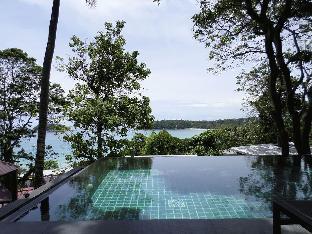 [カタ]一軒家(35m2)  1ベッドルーム/1バスルーム 1 bed bungalow with Kata sea view