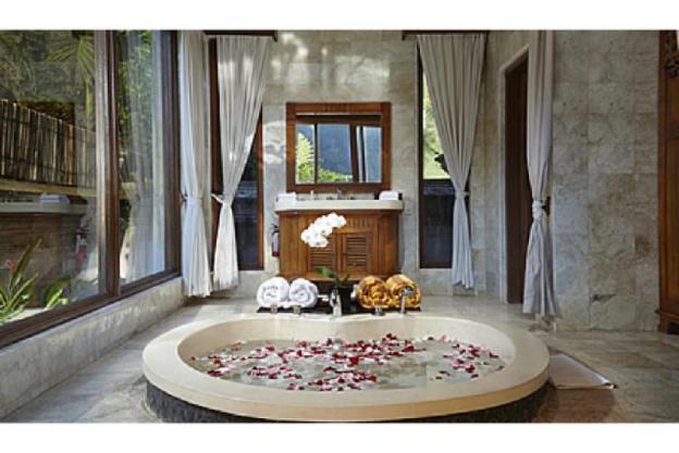 1 BR Healing Pool Villa PM