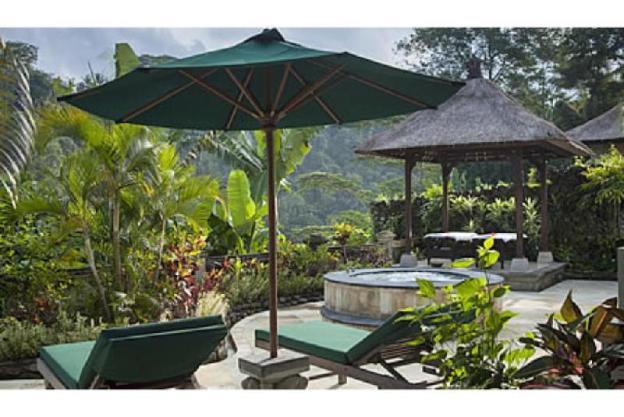 Royal Spa Villa PM Ubud