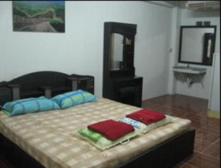 [サンプラン]アパートメント(30m2)| 1ベッドルーム/1バスルーム Sook Aree Deluxe Family Suite Room 2