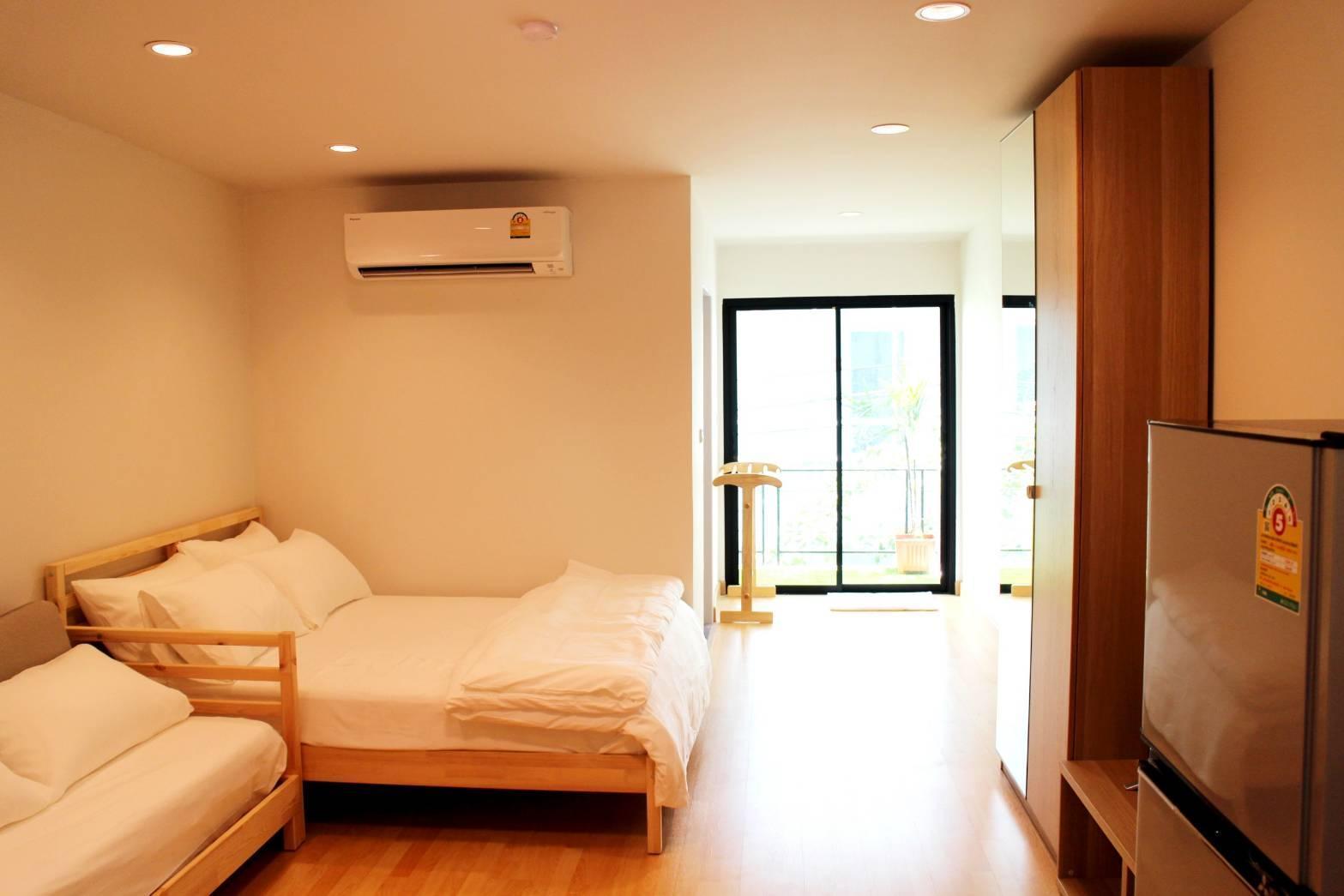 Live like a Local in Ekkamai* Family-freindly Stay อพาร์ตเมนต์ 2 ห้องนอน 2 ห้องน้ำส่วนตัว ขนาด 90 ตร.ม. – สุขุมวิท