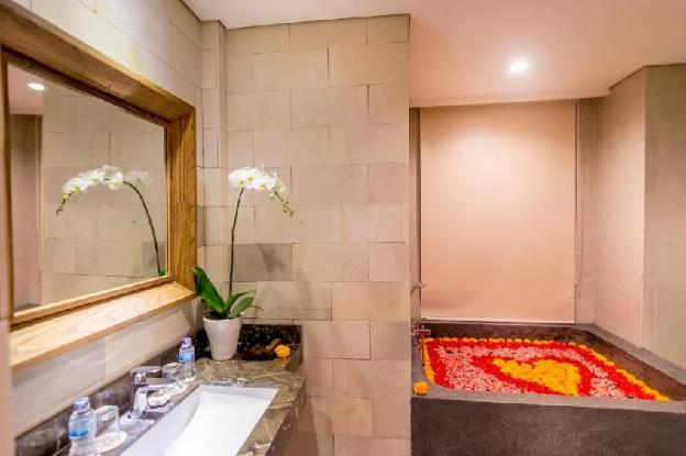 1BR Suite Plunge Pool - Breakfast & SPA Massage