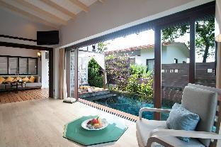 1 bedroom beachfront pool villa in Kata วิลลา 1 ห้องนอน 1 ห้องน้ำส่วนตัว ขนาด 90 ตร.ม. – กะตะ