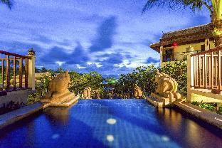 [パトン]アパートメント(60m2)| 1ベッドルーム/1バスルーム 1 bed premium Deluxe spa in Patong
